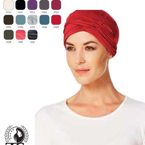 Copricapo Post Chemioterapia Christine – Style 1001-0296