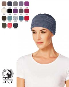 Copricapo Post Chemioterapia Christine - Style 1002-0168