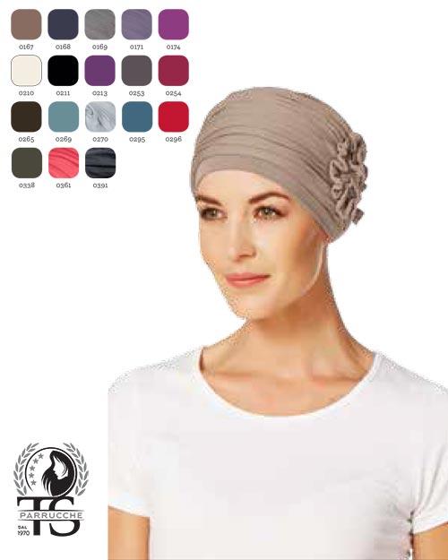 Copricapo Post Chemioterapia Christine – Style 1003-0167
