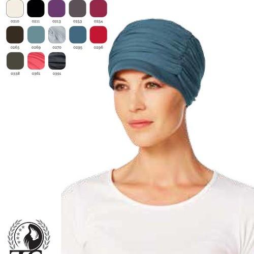 Copricapo Post Chemioterapia Christine – Style 1004-0295