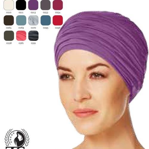 Copricapo Post Chemioterapia Christine – Style 1005-0213