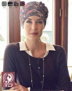 Turbanti Chemioterapia Christine - Style 1008-0381