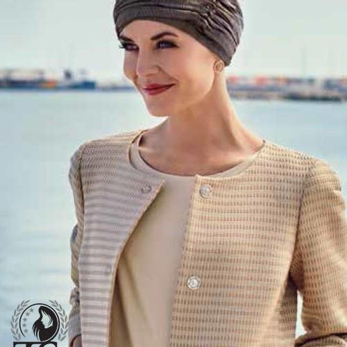 Copricapo Femminile Christine – Style 1009-0380