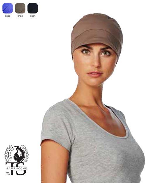 Copricapo Chemioterapia – Christine Style 1038-0323