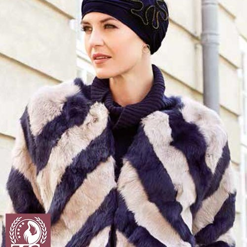 Turbante Capelli Christine – Style 1141-0382