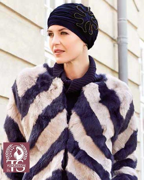 Turbante Capelli Christine – Style 1141-0382