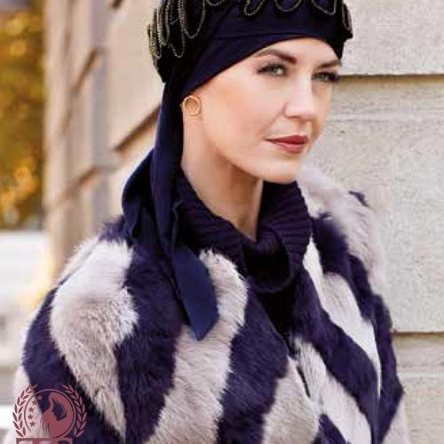 Turbante Capelli Christine – Style 1142-0382