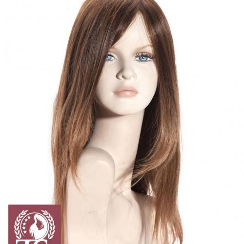 Parrucca Capelli Naturali – modello VENTOTENE