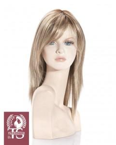 Parrucca per giovani ragazze - Modello Elba