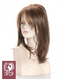 Parrucca donna - Modello Maddalena