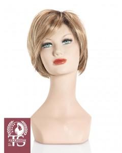 Parrucca donna modello MAIORI - Fibra Sintetica